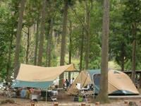 くるみの里キャンプ場・写真