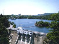 東条湖・写真