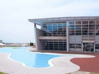 加古川海洋文化センター・写真