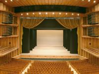 兵庫県立芸術文化センター・写真
