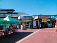 龍野西サービスエリア(上り)・写真