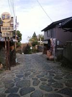 暗峠(奈良県)・写真