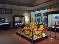 桜井市立埋蔵文化財センター・写真