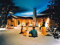 奈良県立万葉文化館・写真