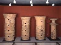 奈良県立橿原考古学研究所附属博物館・写真