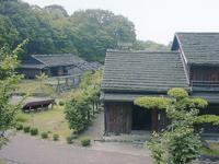 奈良県立民俗博物館・大和民俗公園・写真