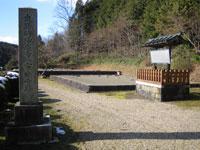 安楽寺廃寺跡・写真