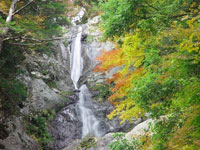 宮の滝・写真