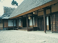 片岡家住宅・写真