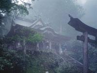 玉置神社・写真