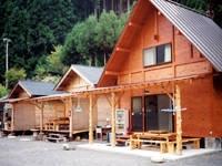 坪の内オートキャンプ場・写真