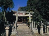 讃岐神社・写真