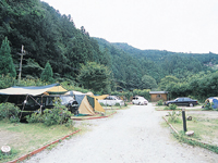みよしのオートキャンプ場・写真