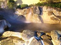 天然大和温泉・写真