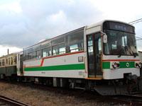 紀州鉄道・写真