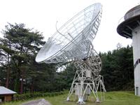 みさと天文台・写真