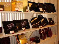 紀州漆器伝統産業会館(うるわし館)・写真