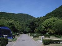 休暇村紀州加太オートキャンプ場・写真