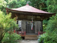 八葉山天台寺・写真