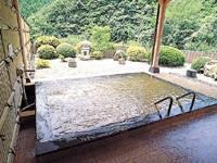 鶴の湯温泉・写真