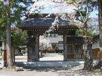 長興寺・写真