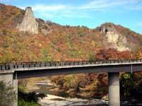 馬仙峡・写真