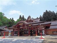 盛岡八幡宮