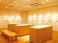 深沢紅子野の花美術館・写真