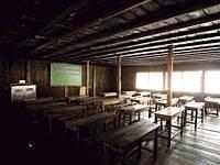 石川啄木記念館・写真