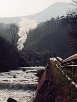 松川温泉・写真