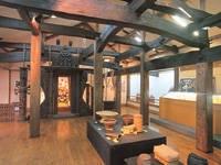 アジア民族造形館・写真
