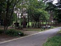 黒崎オートキャンプ場・黒崎キャンプ場・写真