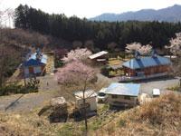 船越家族旅行村オートキャンプ場・写真