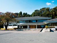 平泉文化遺産センター・写真