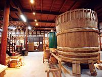 酒の民俗文化博物館・写真