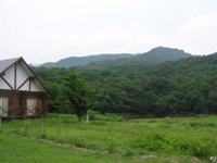 つぶ沼園地キャンプ場・写真