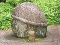 山崎のコンセイサマ・写真