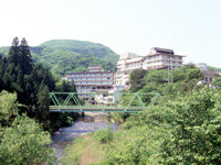 志戸平温泉・写真