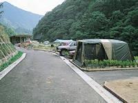 中南森林公園オートキャンプ場・写真