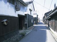 湯浅重要伝統的建造物群保存地区・写真