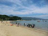 吉里吉里海岸・写真