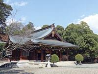 竈山神社・写真