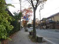 大工町通り・写真