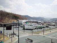 道の駅 石神の丘・写真