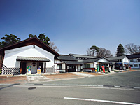 道の駅 石鳥谷・写真
