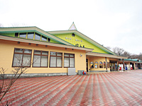 道の駅 種山ヶ原・写真