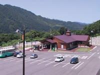 道の駅 錦秋湖・写真