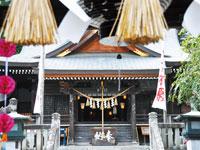 桜山神社・写真