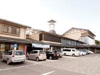 道の駅 くじ・写真