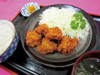 矢巾パーキングエリア(上り)・写真